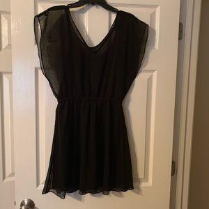 Little black dress Express